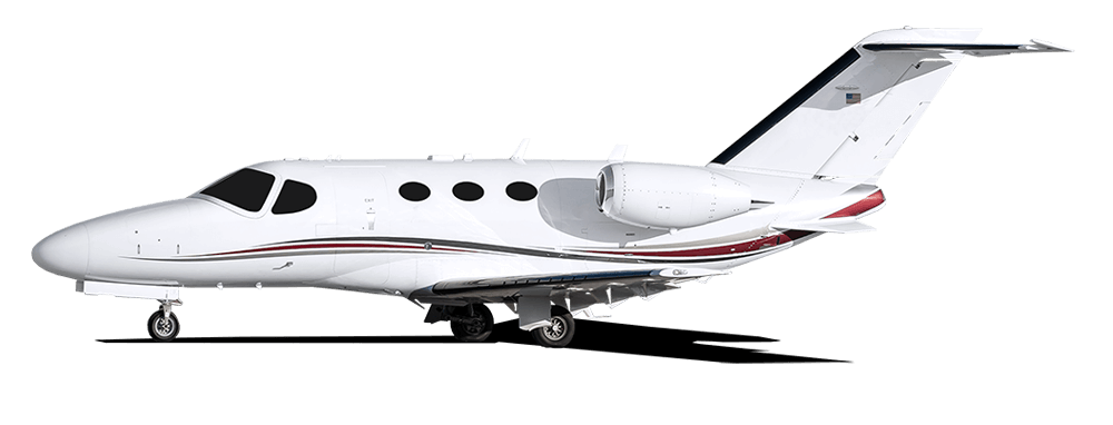 Cessna Citation Mustang for sale by Arrigoni Aviation